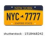 vehicle registration of new...   Shutterstock .eps vector #1518468242