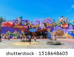 malang  indonesia  october 1... | Shutterstock . vector #1518648605