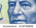 macro close up photograph of...   Shutterstock . vector #1518788888