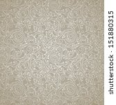 Silver Seamless Pattern In...