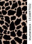 Giraffe Pattern Seamless Design ...