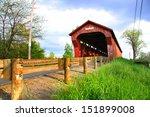 Swartz Covered Bridge