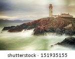 Fanad Lighthouse  Co. Donegal ...