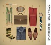 | Shutterstock .eps vector #151974122