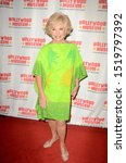 """Small photo of LOS ANGELES - SEP 25: Ruta Lee at the 55th Anniversary of """"Gilligan's Island"""" at the Hollywood Museum on September 25, 2019 in Los Angeles, CA"""