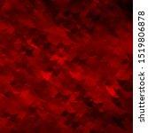 light orange vector pattern... | Shutterstock .eps vector #1519806878