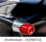 classic car rear lights   Shutterstock . vector #151980716