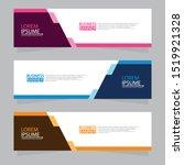 vector abstract design web...   Shutterstock .eps vector #1519921328