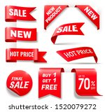 business sale badge collection... | Shutterstock .eps vector #1520079272