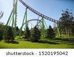 sankt petersburg russia 31...   Shutterstock . vector #1520195042