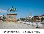 copenhagen denmark 18 august  ...   Shutterstock . vector #1520217482