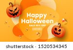 creative modern banner for... | Shutterstock .eps vector #1520534345