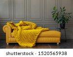 Hand knitted merino wool chunky ...