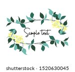 vector illustration of... | Shutterstock .eps vector #1520630045