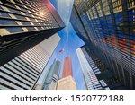 Scenic Toronto Financial...
