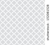 vintage seamless pattern... | Shutterstock .eps vector #152081528