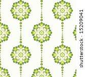 vector illustration of a green... | Shutterstock .eps vector #15209041