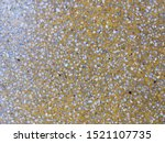 brown pebble wall background... | Shutterstock . vector #1521107735