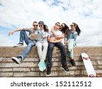 Summer Holidays  Teenage And...