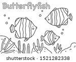 coloring book  children book...   Shutterstock .eps vector #1521282338