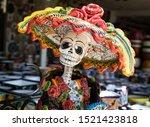 Mexico City  Mexico   April 30...