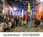 December 21 2018   Oaxaca...
