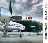 Trans World Airlines   Twa...
