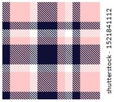 colourful classic modern plaid... | Shutterstock .eps vector #1521841112