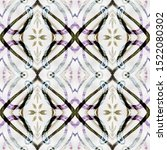 Tribal Boho Pattern. Abstract...