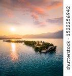Isola Del Garda With Villa...