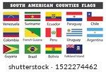 fourteen south american... | Shutterstock .eps vector #1522274462