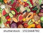 Large Vegan Health Food...
