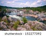 Great Falls River Rapids