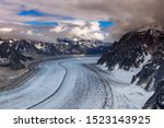 Ice Highway   Mount Mckinley...