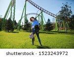 sankt petersburg russia 31...   Shutterstock . vector #1523243972