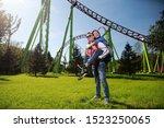 sankt petersburg russia 31...   Shutterstock . vector #1523250065