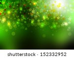 abstract star light background  ... | Shutterstock . vector #152332952