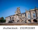 Bayreuth  Germany   22.07.2019  ...