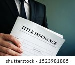 Title Insurance Agreement In...