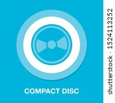 Vector Compact Disc   Music...