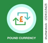 Pound Sign Icon  Currency Sign...