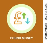 Pound Sign Icon  Money Pound...