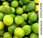 macro photo food citrus fruit... | Shutterstock . vector #1524129398