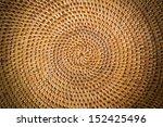 Weave Pattern  Rattan...