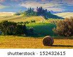 Tuscany  Farmhouse And...