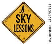 Sky Lessons Vintage Rusty Metal ...