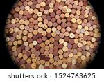 Used Wine Corks Grouped For...