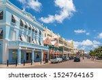 Hamilton  Bermuda   July 12 ...