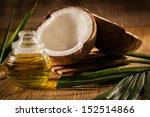 Coconut Oil For Alternative...