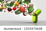 Nutritional Supplement And...